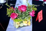 wedding flowers florist- Centerpiece
