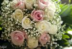 wedding flowers florist- My  wedding day!