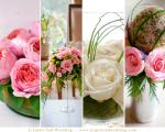 wedding flowers florist- Beautiful Centerpiec ...